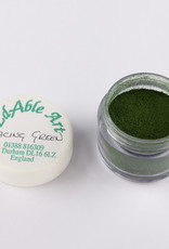 EdAble Art EdAble Art Powdered Colours  Racing Green