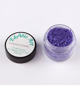 EdAble Art EdAble Art Black Top  Lavender