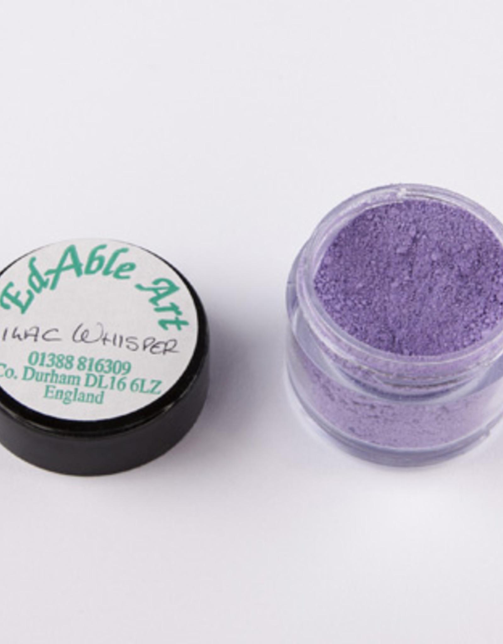 EdAble Art EdAble Art Black Top  Lilac Whisper