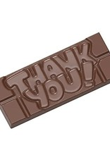 Chocolate World Chocolademal Chocolate World Tablet Thank You (4x)