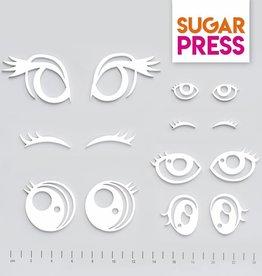Sugar Press Sugar Press Eye Spy