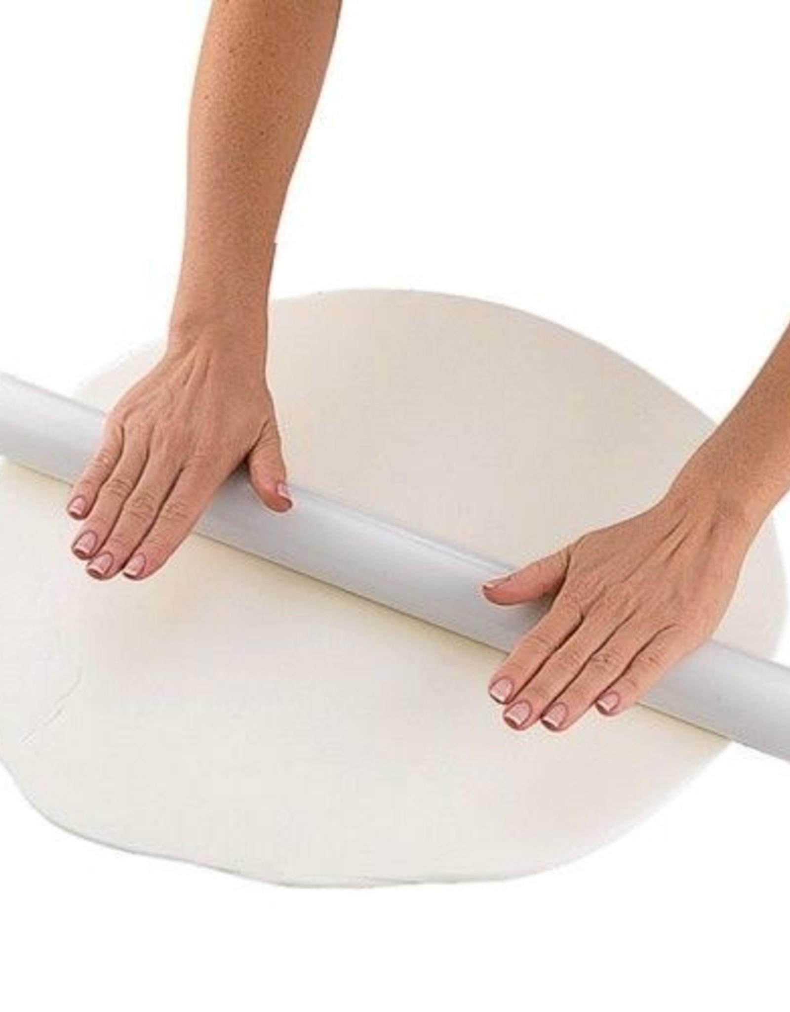 Wilton Wilton Decorator Preferred Fondant White -2.2kg-
