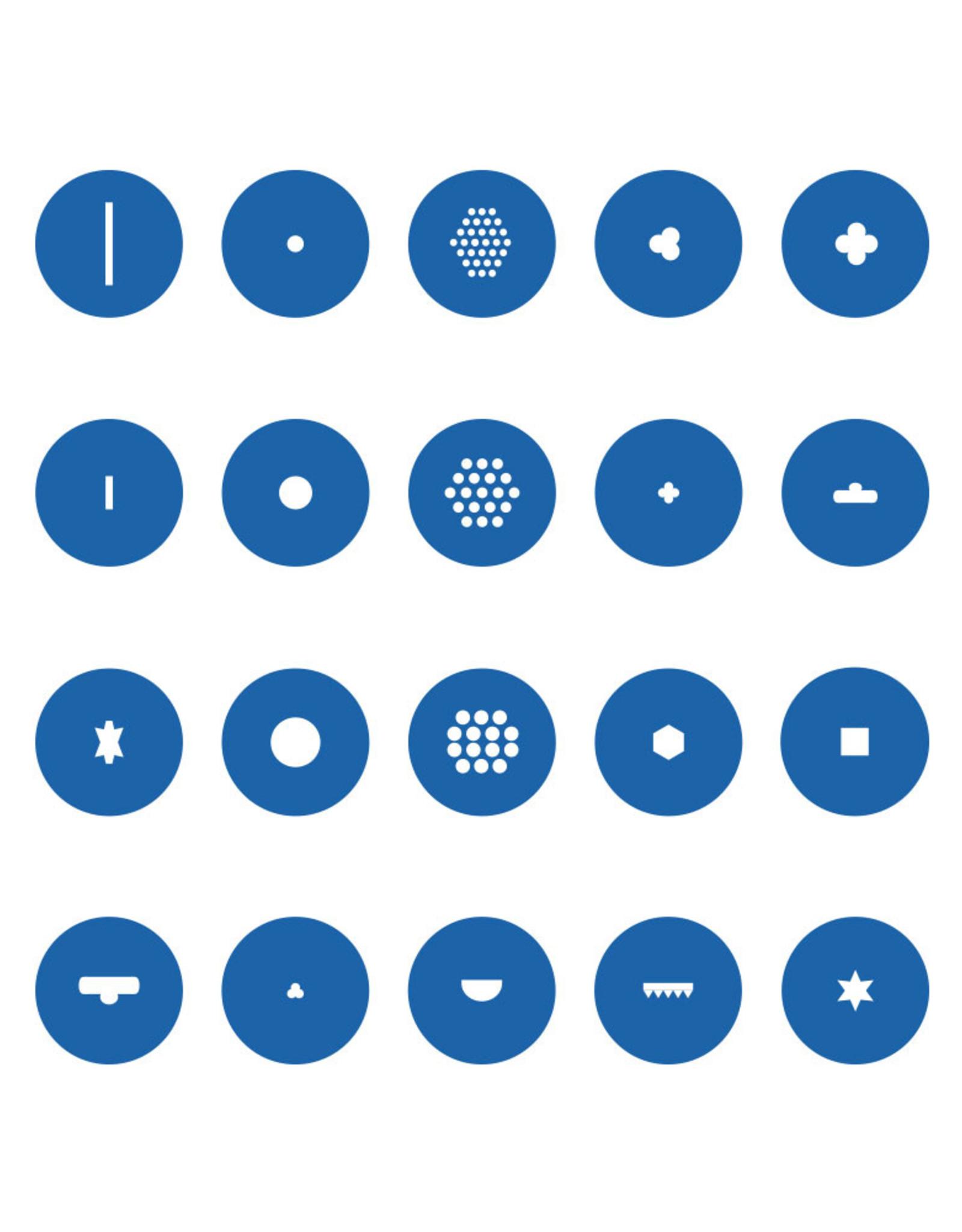 Decora Decortwist inclusief 20 discs