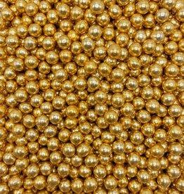 Sprinklelicious Sprinklelicious Crunchy Parel Goud Metallic