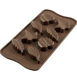 Silikomart Silikomart Chocolate Mould Nature