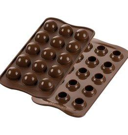 Silikomart Silikomart Chocolate Mould Tartufino