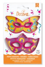 Decora Decora Uitstekerset Masker/2