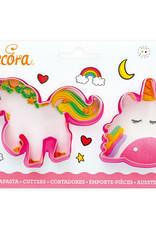 Decora Decora Uitstekerset Magic Unicorn / 2