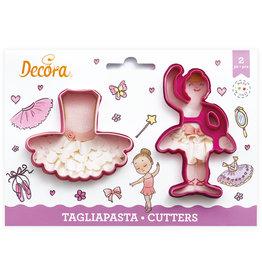 Decora Decora Uitstekerset Ballerina & Tutu /2