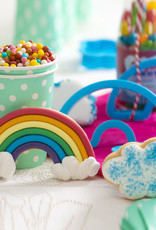 Decora Decora Uitsteker Regenboog/Rainbow
