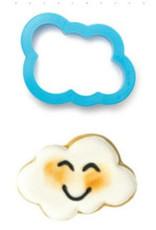 Decora Decora Uitsteker Wolk/Cloud