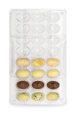 Decora Decora Chocolate Mould Eivorm/24
