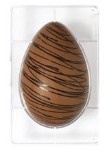 Decora Decora Chocolate Mould Eivorm 350g