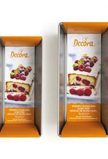 Decora Decora Cake Vorm 25 x 11,5cm