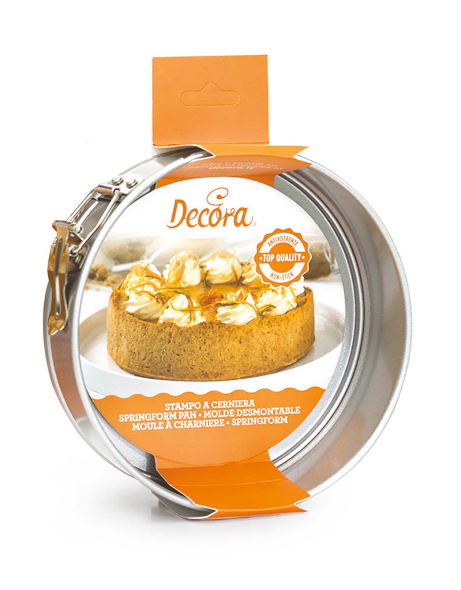 Decora Decora Springvorm Ø 23,5cm