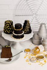 Decora Decora Mini Wedding Cake 4-laags