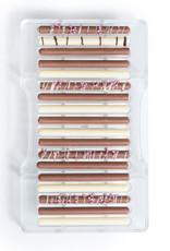 Decora Decora Chocolate Mould Sigaartjes/18