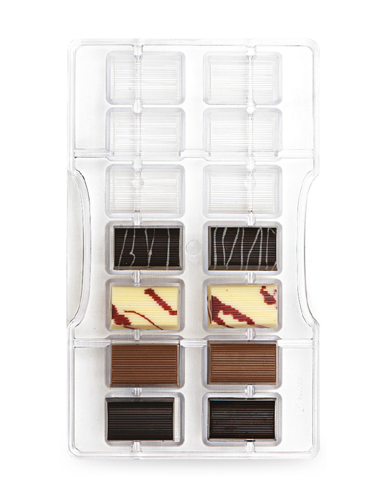 Decora Decora Chocolate Mould La Cerise/14
