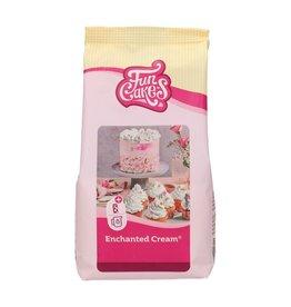 FunCakes FunCakes Mix voor Enchanted Cream® 450 g