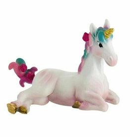 Overig Taarttopper Unicorn Veulen