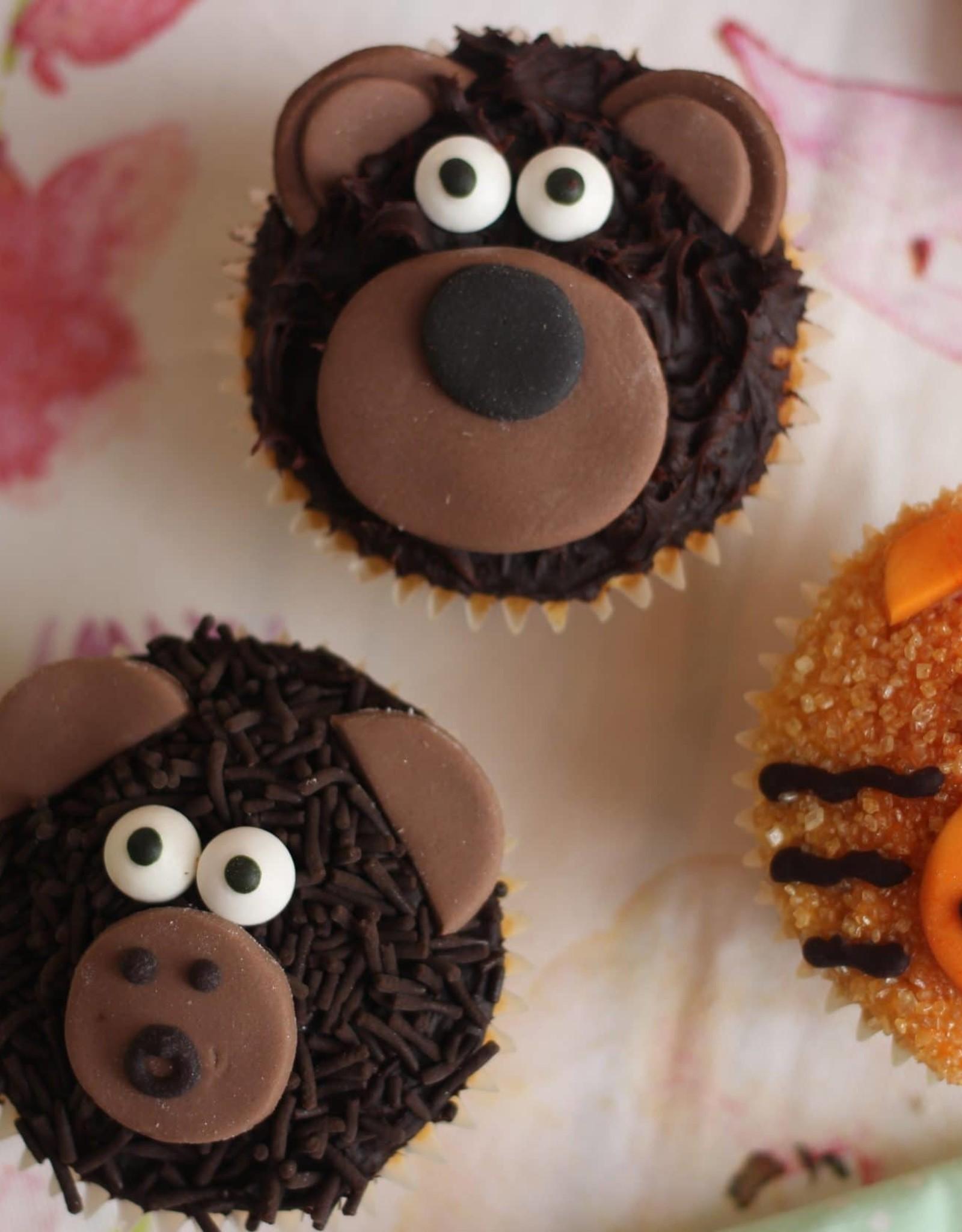 Cake Décor Cake Décor Edible Eyes - Eetbare Oogjes