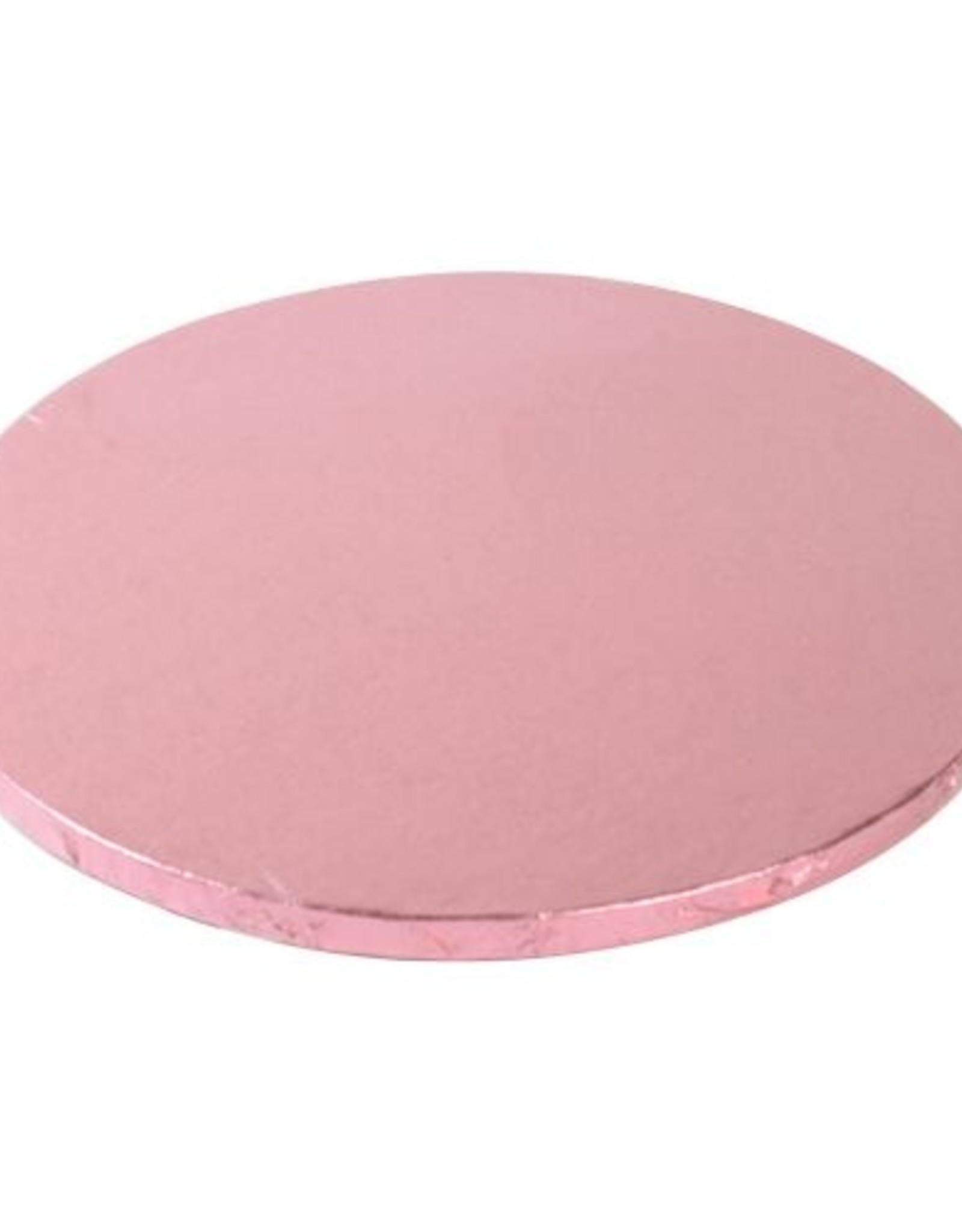 Decora Cake Drum Rond Ø30,5cm Roze