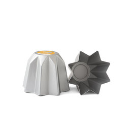 Decora Decora Prof Aluminium Pandoro Bakvorm 500g