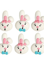 Decora Decora Suikerdecoratie Funny Bunny