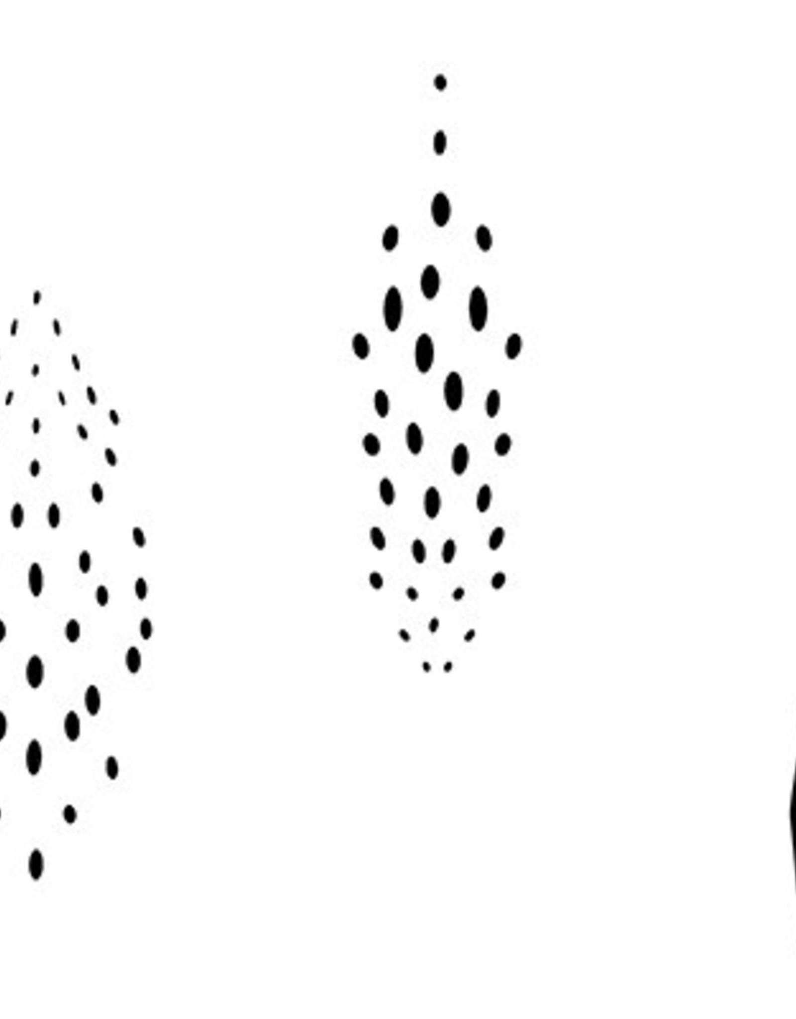 JEM JEM Lilly - Stencil Set of 3