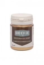 BNC BrandNewCake Decoratie Dust Glinster Donker Goud 20g