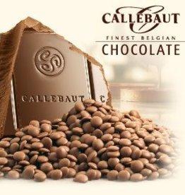 Callebaut Chocolade Callets -Melk- 500 gr