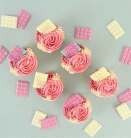 PME Mini Chocoladereep Mal