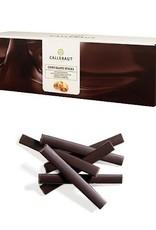 Callebaut Callebaut Bakvaste Chocolade Sticks Puur 8cm (300 st)