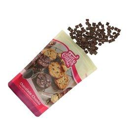 FunCakes Chocolade Chunks Puur 350 g