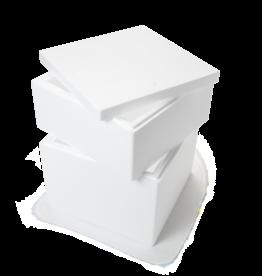 Thermobox voor Taarten 80 Liter