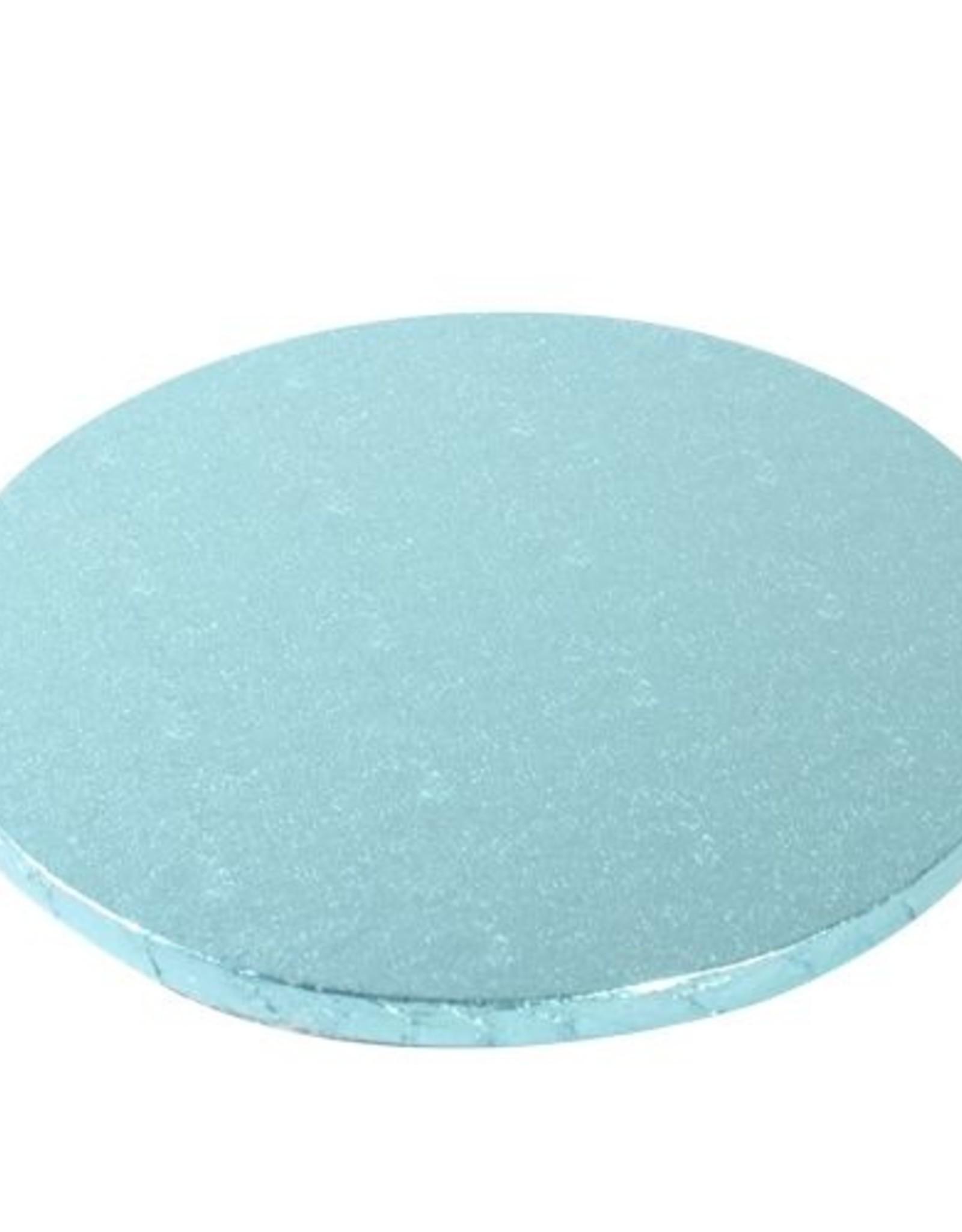 Decora Cake Drum Rond Ø40cm Soft Blue