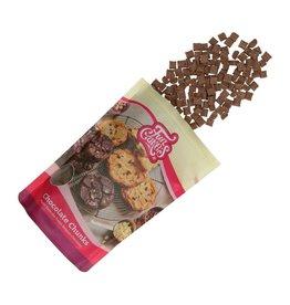 FunCakes Chocolade Chunks Melk 350 g