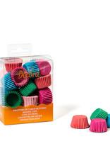 Decora Decora Baking Cups Coloured 27X17mm/200st