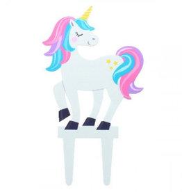 Culpitt Taarttopper Unicorn