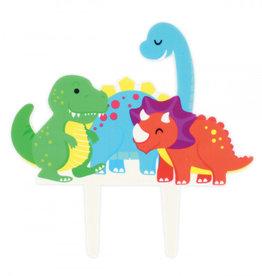 Culpitt Taarttopper Dinosaurussen