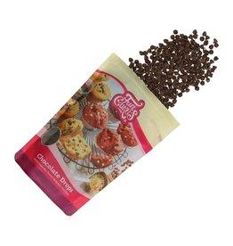 FunCakes Chocolade Drops Puur 350 g