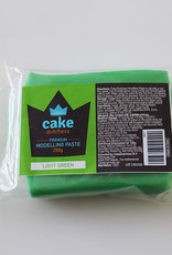 Cake Dutchess Cake Dutchess Modelling Paste Light Green 250g