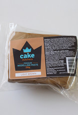 Cake Dutchess Cake Dutchess Modelling Paste Light Brown  250g