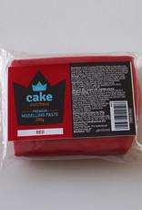 Cake Dutchess Cake Dutchess Modelling Paste Red 250g