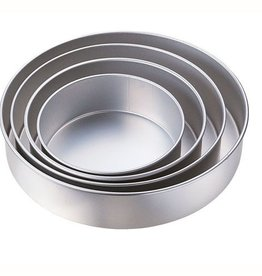 Wilton Wilton Performance Pans® Deep Round Pan set/4
