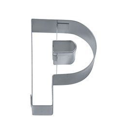 Städter Koekjes Uitsteker - Letter P