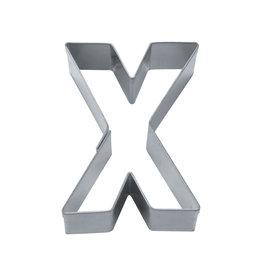 Städter Koekjes Uitsteker - Letter X