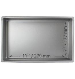 PME PME Extra Diepe Rechthoekige Bakvorm 17,5x27,5x10cm