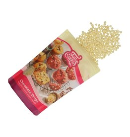 FunCakes Chocolade Drops Wit 350 g