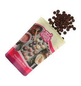 FunCakes Chocolade Melts Puur 350 g